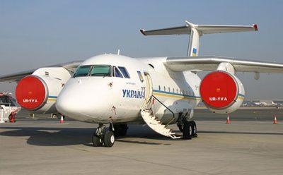 هواپیمای آنتونف ۷۴ ممنوعیت پرواز ندارد/ این هواپیما تمامی گواهینامه صلاحیت پروازی را دارد