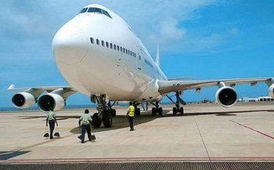 توسعه اقتصادی و اجتماعی جوامع، حفظ و ارتقا ایمنی و کارایی و قانونمندی در حمل و نقل هوایی